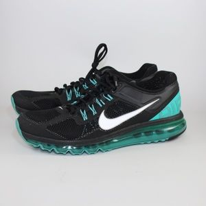 Nike Air Max 2013 Athletic Running Shoes